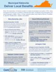 Community Broadband and Public Savings Thumbnail